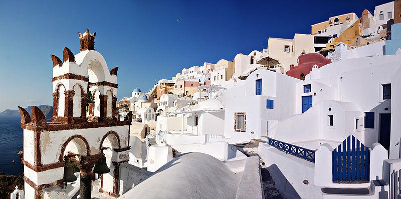 800px-Bells_of_the_Blue_domed_Church_(dedicated_to_St._Spirou)_in_Firostefani,_Santorini_island_(Thira),_Greece