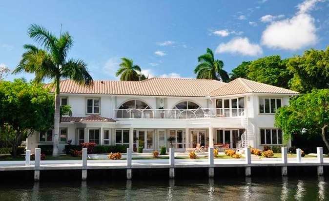 luxury-home-Fort-Lauderdale-miami