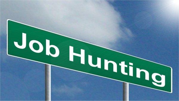 job-hunting