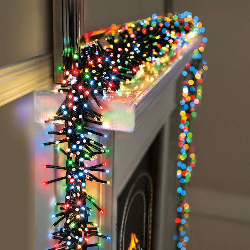 Decorating your home with lights for Christmas | I Live Up